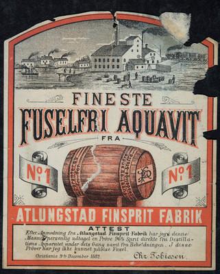 Aquavit No1 Gammel Atlungstad.jfif