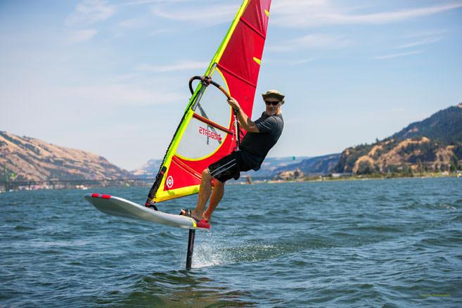 Bruce Peterson Sailworks