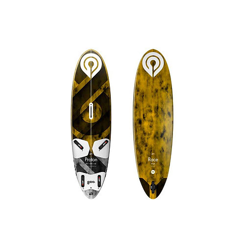 GOYA WINDSURFING PROTON FREERACE BOARD