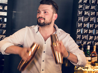 Damian Werg - 2018 Finalist - Germany