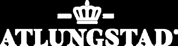 Atlungstad distillery logo