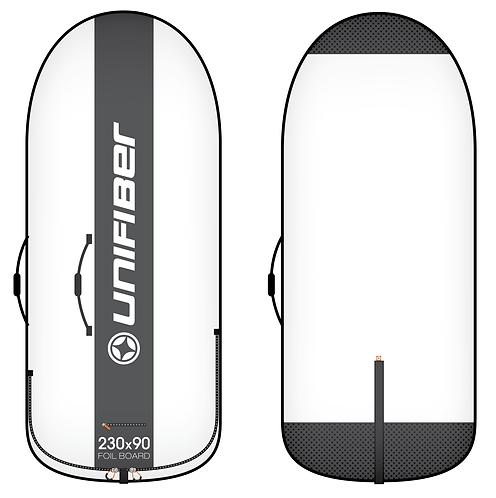 Unifiber Boardbag Pro Luxury Foil Bag