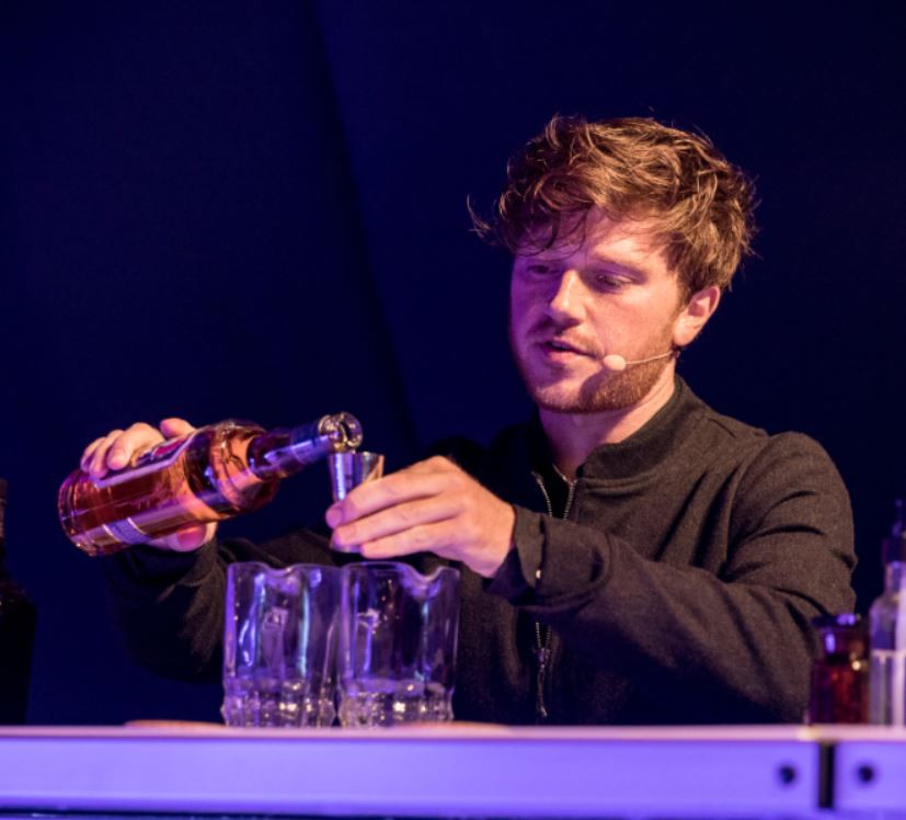 Sebastian Krunderup