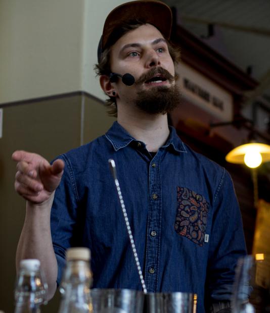 Mikko Karjunen