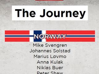 Norway semi-finalists