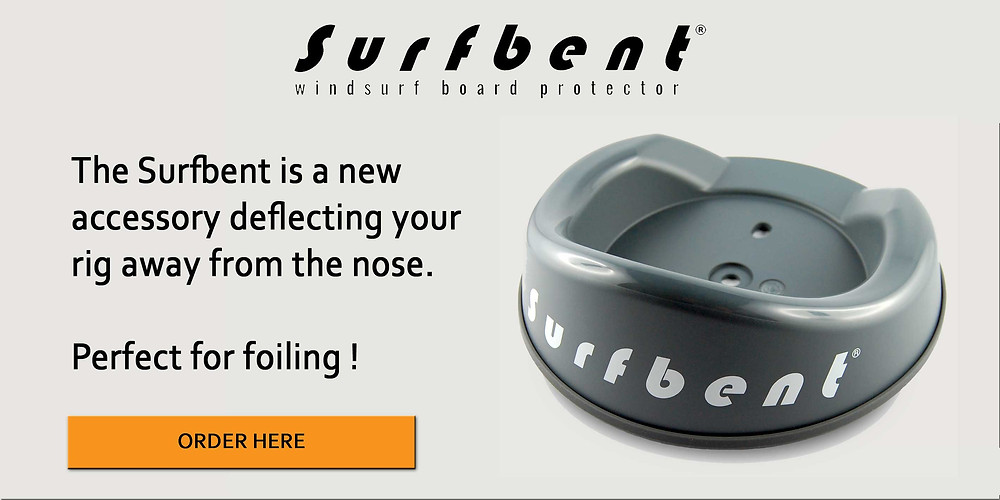 surfbent nose board protector