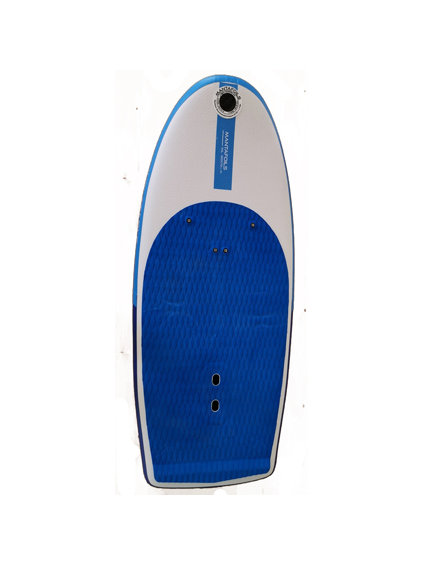 Mantafoils Inflatable Wingfoil board 110 L