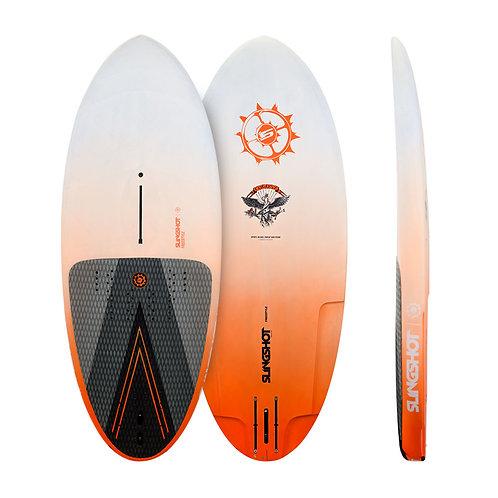 SLINGSHOT FREESTYLE windfoil board