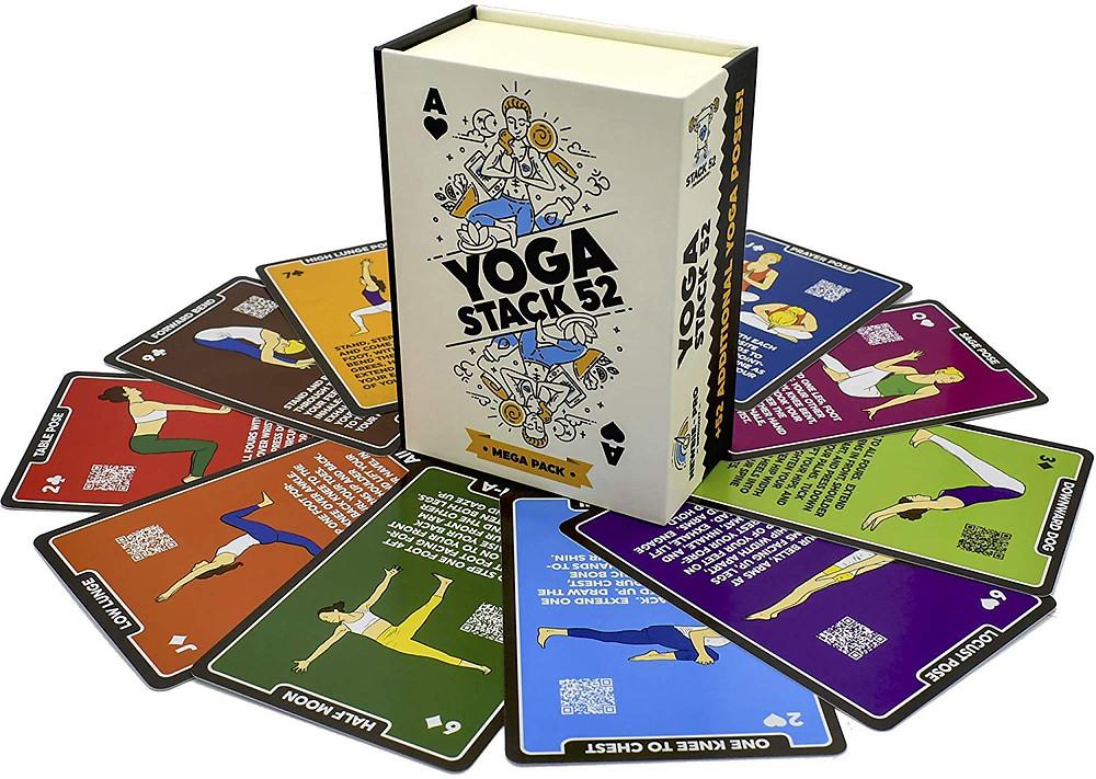 yoga stack 52