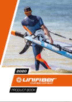 unifiber product catalogue 2020