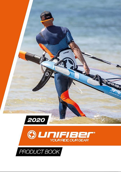 unifiber product catalogue 2020