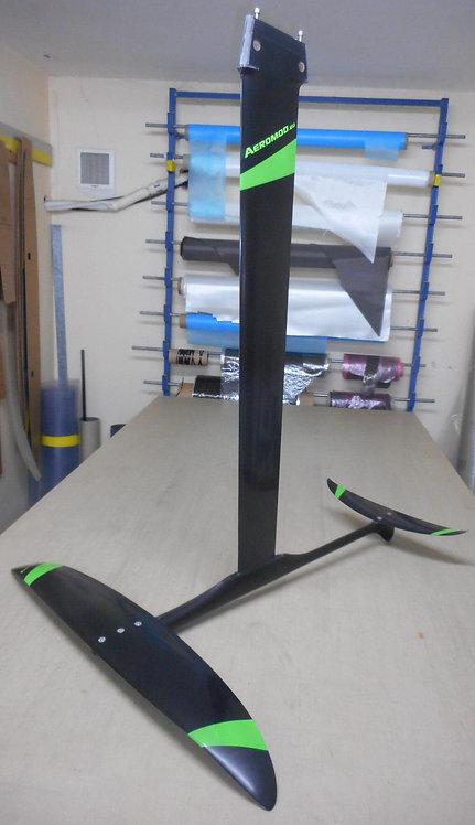 Aeromod windfoil black