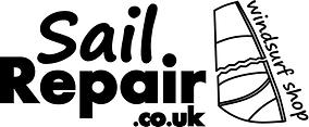 sail repair logo