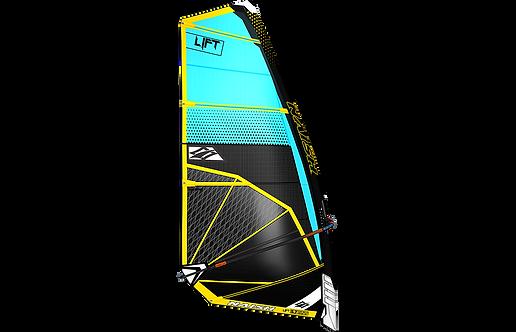 Naish Lift windfoil sail