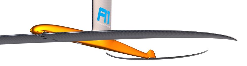 Alpinefoil A1 review
