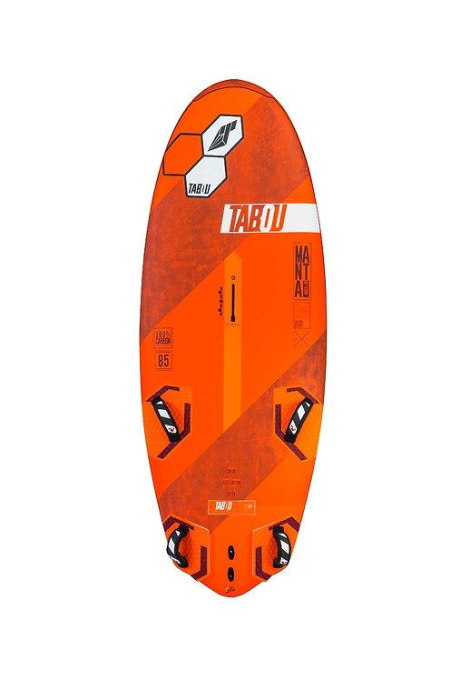 TABOU MANTA windsurf board