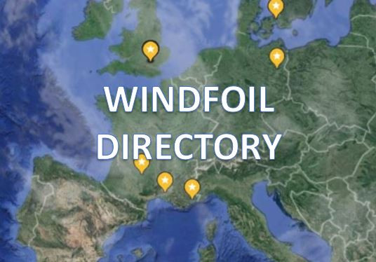 windfoil zone directory