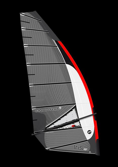 Phantom Iris RF windfoil Sail
