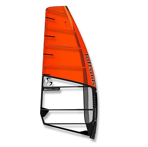 Loftsails Skyblade 2020 windfoil