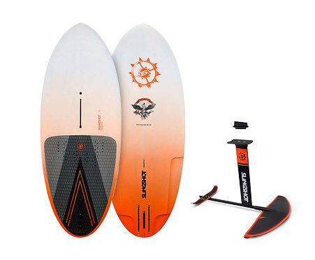 Slingshot Freestyle+ Hoverglide pack