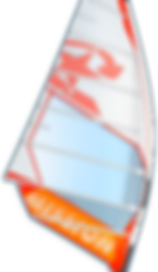 Sailoft mission leasing windsurf sail