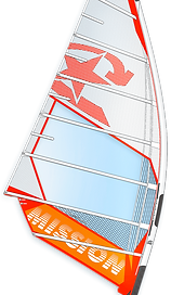 Sailoft mission leasing windsurf sail