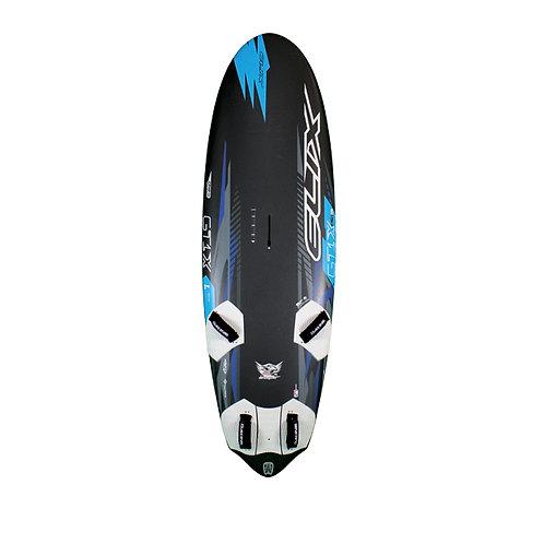 ELIX GT1X - L  Freeride windsurf board compatible windfoil