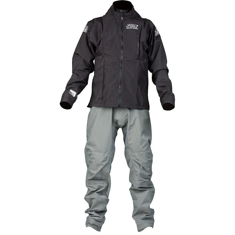 Ocean Rodeo drysuit