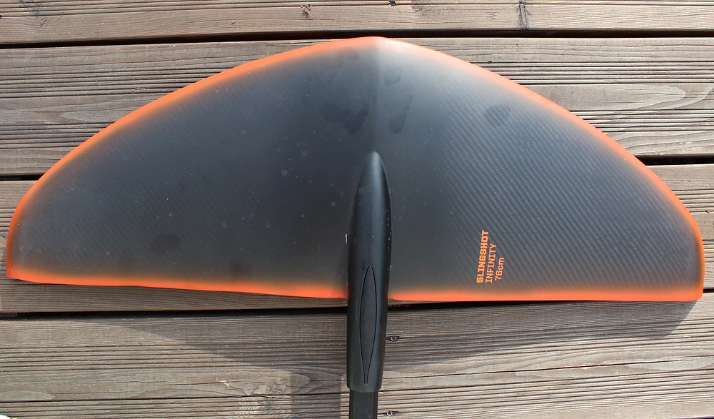 Slingshot infinity wing 76 cm