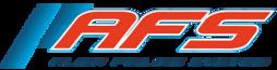 AFS hydrofoil logo