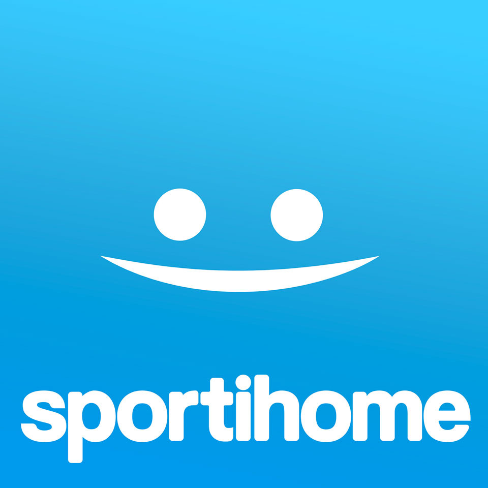 Sportihome logo
