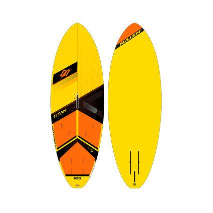 Naish Hover Titan 120 windfoil board