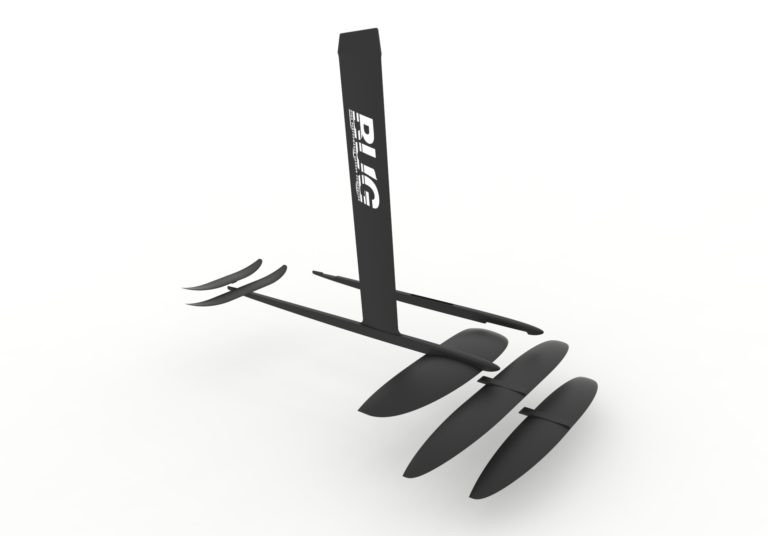 BUG Freeride windfoil