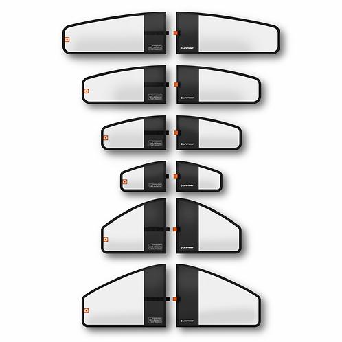 Unifiber Foil Wing Cover Set