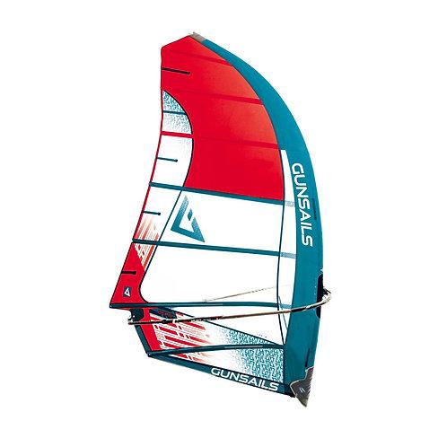GUNSAILS BOW windfoil sail