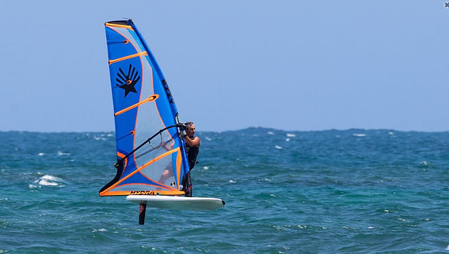 9 Ways Windsurf Foiling Has Been A Game Changer