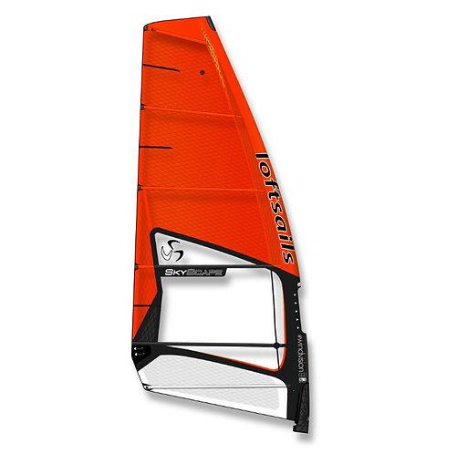 Loftsails Skyscape 2020 windfoil sail