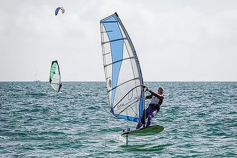Short Summary of the 2018 Foiling Year and 2019 expectations