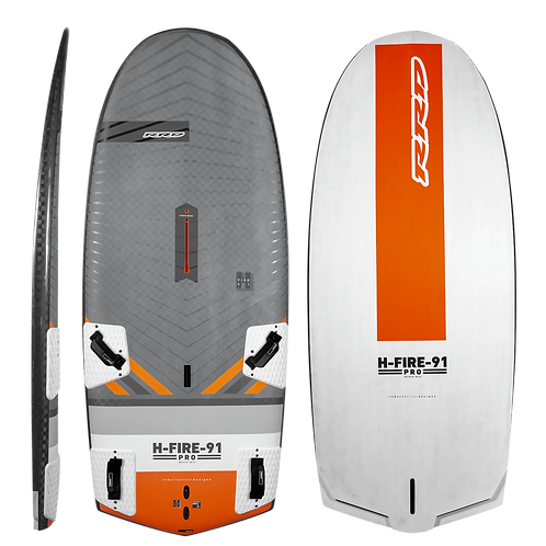 H-FIRE PRO 91 LTD windsurf foil board