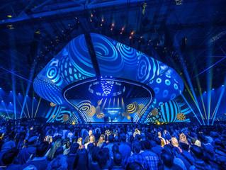 Eurovison Songcontest 2017 | Kiev