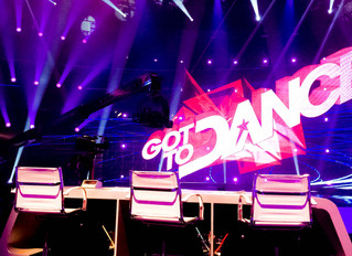 Got to Dance 2014 | Jury Auditions