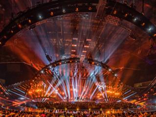Eurovision Songcontest 2018 - Lissabon