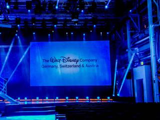 Disney Media Plus | Kick-Off Meeting