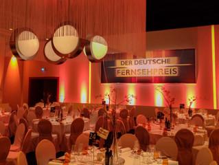 Deutscher Fernsehpreis 2014 - Aftershow-und Pressebereich