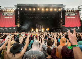 Rock am Ring & Rock im Park 2017
