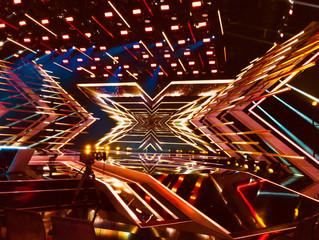 X Factor - Final Shows