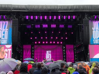 Jazz Open Stuttgart 2017