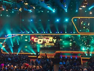 Der Deutsche Comedypreis 2016