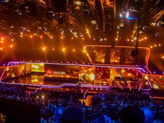 Deutscher Comedypreis 2014