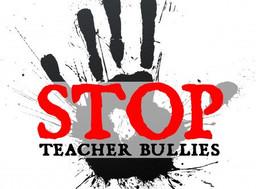 Teacher Bullying